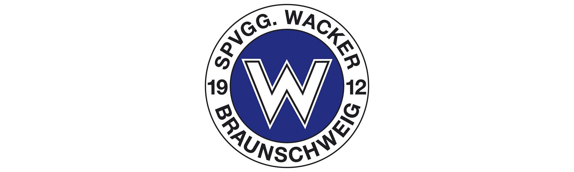 SpVgg Wacker Braunschweig von 1912 e.V.